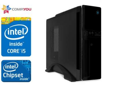Домашний компьютер CompYou Office PC W170 (CY.360012.W170)