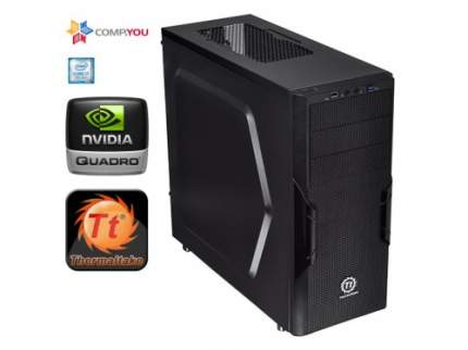 игровой компьютер CompYou Pro PC P273 (CY.586581.P273)