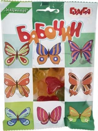 Мармелад жевательный Бумба бабочки 108 г