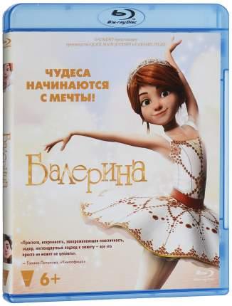 BLU-RAY-видеодиск Балерина