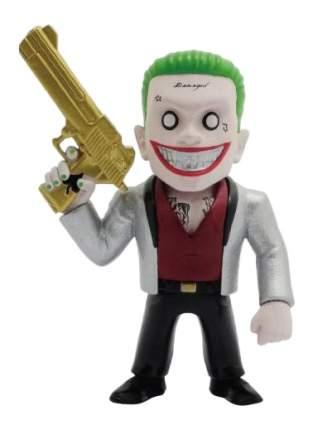 Фигурка металлическая Jada Joker Boss 10 см