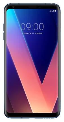Смартфон LG H930DS 128Gb Blue