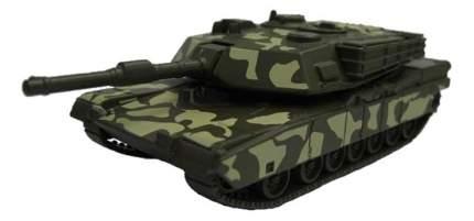 Машина военная Welly Танк