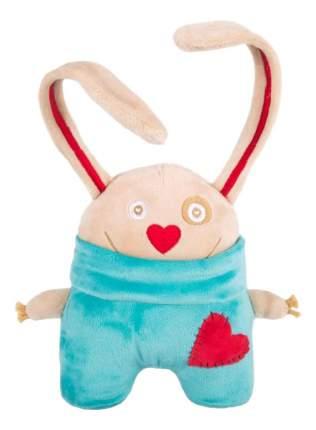 Мягкая игрушка Gulliver Заяц Я влюбленный 15 см