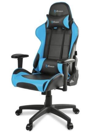Игровое кресло Arrozzi verona-bl, синий/черный