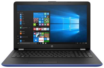 Ноутбук игровой HP 15-bs662ur 3QU70EA