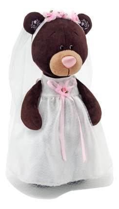 Мягкая игрушка Orange Toys Медведь milk невеста 30 см М5041/30