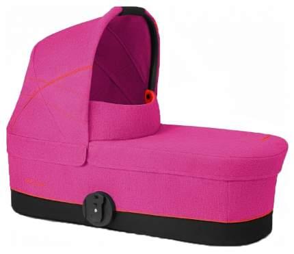 Люлька-переноска Cybex Carry Cot S Passion Pink 258812_10