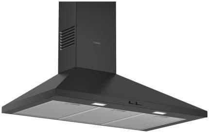 Вытяжка купольная Bosch DWP96BC60 Black