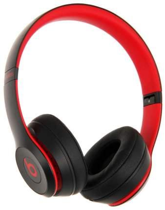 Беспроводные наушники Beats Beats Decade Solo3 Wireless Red/Black