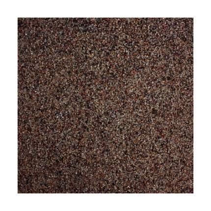 Янтарный песок для аквариумов и террариумов UDeco River Amber, коричневый, 0,1-0,6 мм, 6 л
