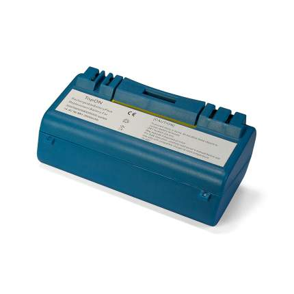 Аккумулятор для робота-пылесоса iRobot Scooba 300, 340, 380, 5800 (TOP-IRBT5900)