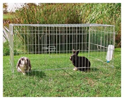 Загон для кроликов TRIXIE 54х76х116см