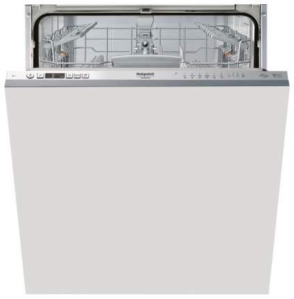 Встраиваемая посудомоечная машина 60 см Hotpoint-Ariston HIO 3C22 W