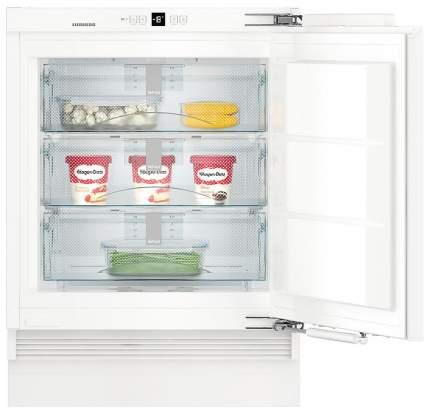 Встраиваемая морозильная камера Liebherr SUIGN 1554 White
