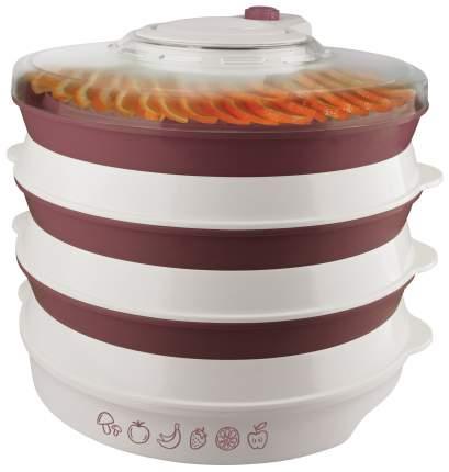 Сушилка для овощей и фруктов VITEK VT-5056 white