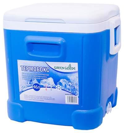 Термобокс Green Glade С22460 Голубой