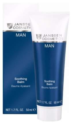 Бальзам после бритья Janssen Man Soothing Balm 50 мл