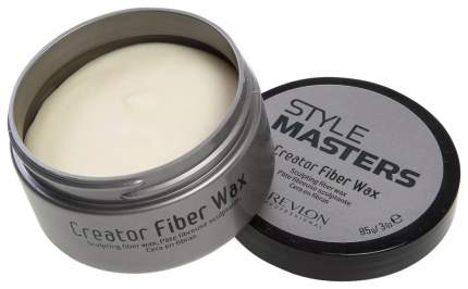 Воск для укладки Revlon Professional Style Masters Creator Fiber Wax 85 г