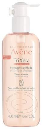 Гель для душа Avene Trixera Nutrition