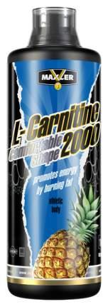Maxler L-Carnitine 2000, 1000 мл, Pineapple