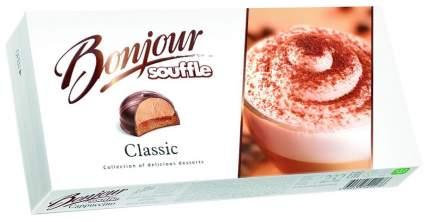 Десерт bonjour souffle Konti классика 232 г