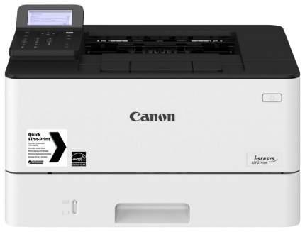 Лазерный принтер Canon I-SENSYS LBP214dw