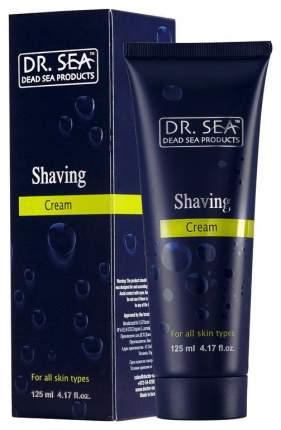 Крем для бритья Dr. Sea 125 мл