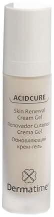 Крем для лица Dermatime Acudcure Skin Renewal 50 мл