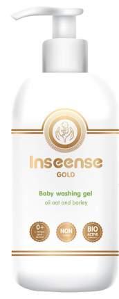 Гель для подмывания малышей INSEENSE GOLD 300 мл Ins300gdp