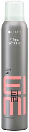 Шампунь Wella Professionals EIMI Dry Me 180 мл