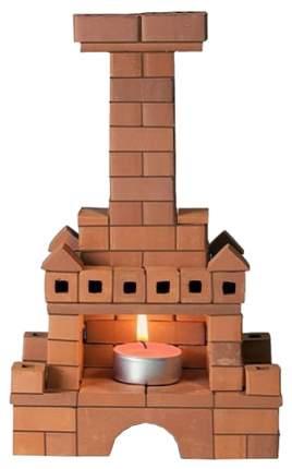 Конструктор для малышей BrickMaster Кирпичики Печка 103 детали