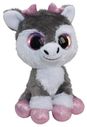 Мягкая игрушка Tactic Оленёнок Poro, серый, 15 см