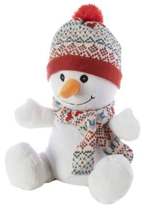 Игрушка грелка Warmies Снеговик cp-sno-1, в асс.