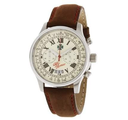Наручные часы хронограф Alfa Romeo 5916689 Vintage