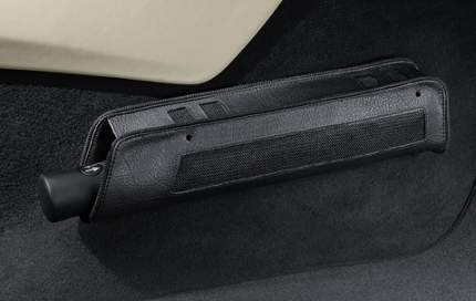 Складной зонт BMW 51470306529