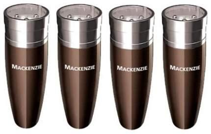 Разъемы AudioQuest Mackenzie XLR (4 set )
