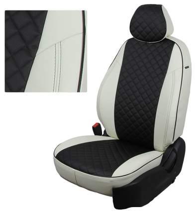 Комплект чехлов на сиденья Автопилот Nissan, Renault re-dt-d11-bch-r