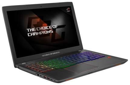 Ноутбук игровой ASUS GL553VE-FY468 90NB0DX3-M07010