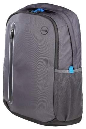 Сумка для ноутбука Dell Urban Backpack 460-BCBC 15,6 дюймов Серый