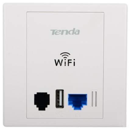 Точка доступа Tenda W6 Белая