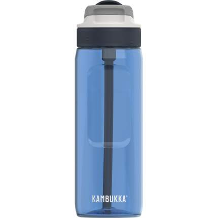 Бутылка для воды Kambukka Lagoon Royal Blue, 750 мл
