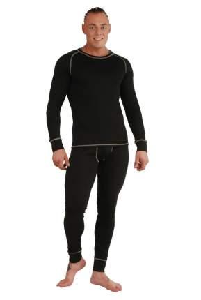 Термобелье Katran Warm Soft -20 Men, черный, M INT