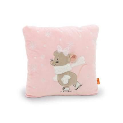 Подушка мышка: мила на катке, 35 см, Orange toys, арт. 9046/35