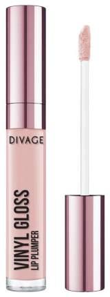 Блеск для губ Divage Vinyl Gloss Lip Plumper 3212 5 мл