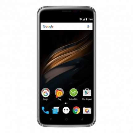 Смартфон Vertex Impress Win 5'' 4G 16Gb Graphite