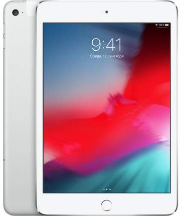Планшет Apple iPad mini 4 Wi-Fi 32 + Cellular 16 Gb (MK702RU/A)