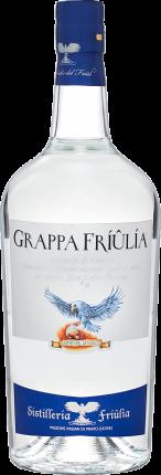 Grappa Friulia