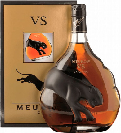Meukow Cognac VS (gift box)