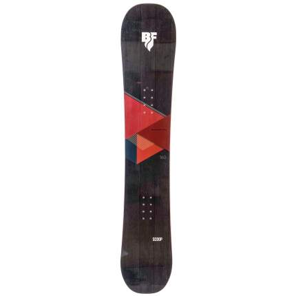 Сноуборд BF snowboards Scoop W 2020, 163 см